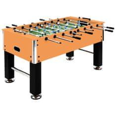 shumee miza za namizni nogomet Jeklo 60 kg 140 x 74,5 x 87,5 cm