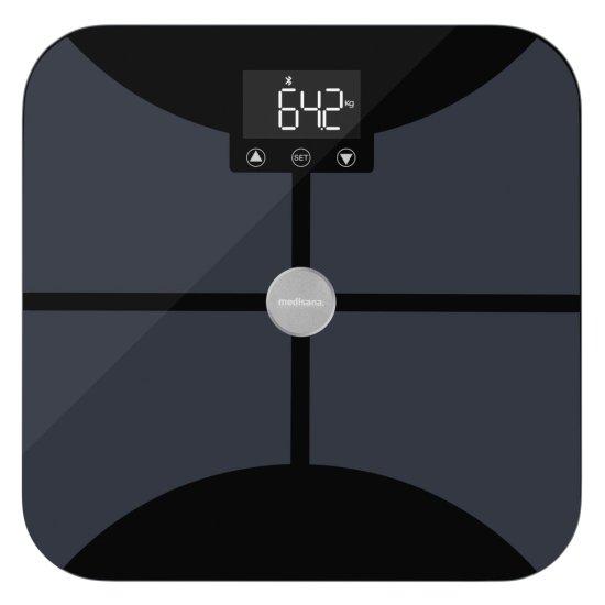 shumee Medisana Balance BS 652 Povežite se z analizo sestave telesa, Wi-Fi in Bluetoothom