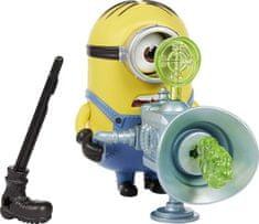 Mattel Minionki wielki bandyta Stuart