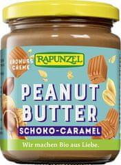 Rapunzel Bio arašídovo-karamelová pomazánka 250 g