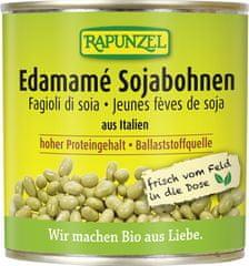 Rapunzel Bio sója edamamé sterilovaná RAPUNZEL 200 g
