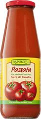 Rapunzel Bio passata: drcená rajčata 680 g