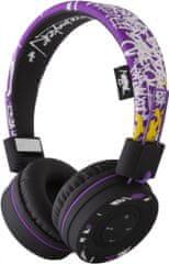 Buxton BHP 7503 mk2 Purple