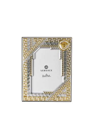 Rosenthal Versace ROSENTHAL VERSACE FRAMES VHF1 - Gold Rámček na fotografie 9x13 cm