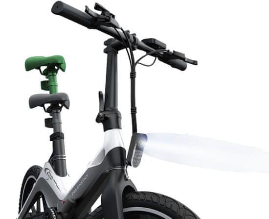 Vivax MS Energy E-bike i10, black grey