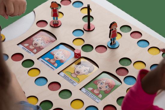 LINIT DESIGN Logopedska družabna igra