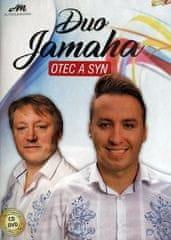 Duo Jamaha: Otec a syn (CD + DVD) - CD