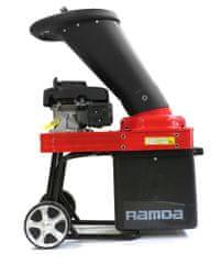Ramda SC225 drobilnik vej