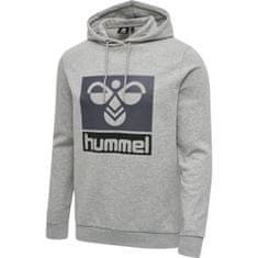 Hummel HUMMEL 210764 - Mikina hmlSTIRLING HOODIE Velikost: 2XL, barva: 2001-černá