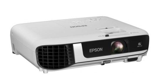 Epson EB-X51 projektor, XGA