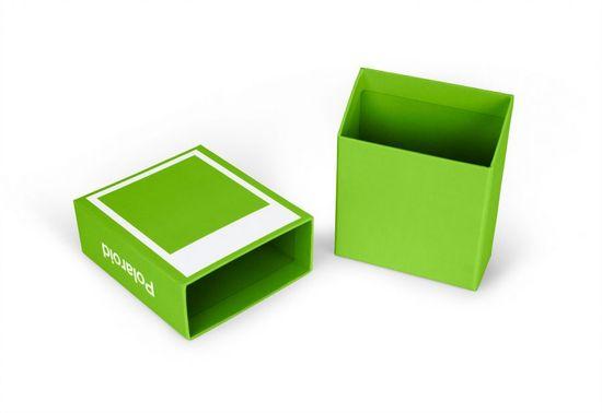 POLAROID Photo Box, škatla za shranjevanje fotografij
