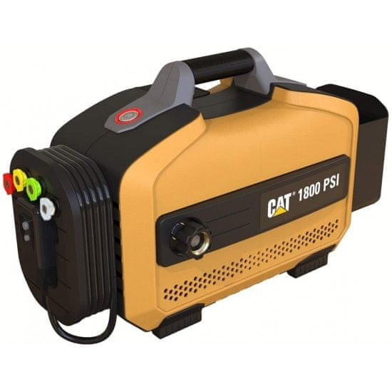 CAT visokotlačni čistač 1800 PSI