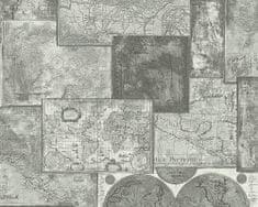 A.S. Création Tapety na zeď Dekora Natur 5 664327