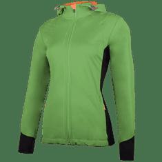 MAYA MAYA Ženska lahka tekaška jakna - Sekai, zelena, M