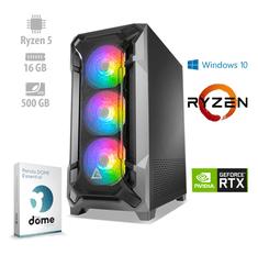 mimovrste=) Gamer Advanced namizni računalnik (ATPII-PF7G-7950)