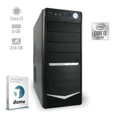 mimovrste=) Home Casual namizni računalnik (ATPII-CX3-7946)