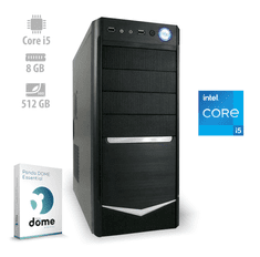 mimovrste=) Home Casual namizni računalnik (ATPII-CX3-7948)