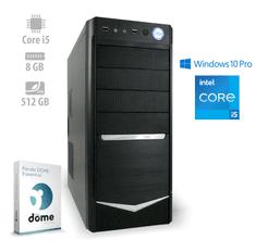 mimovrste=) Office Casual namizni računalnik (ATPII-CX3-7949)