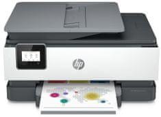 HP All-in-One Officejet 8012e, Možnosť služby HP Instant Ink (228F8B)