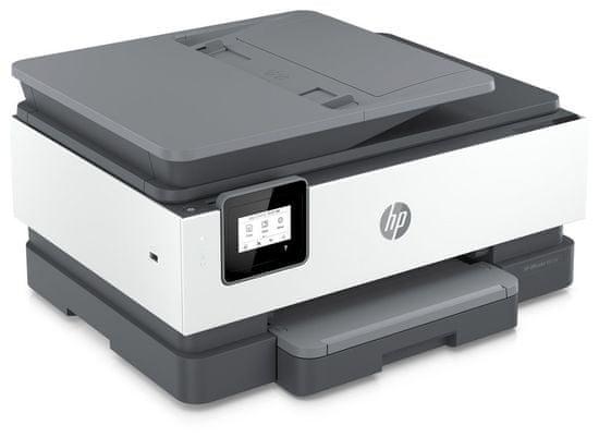 HP All-in-One Officejet 8012e, HP Instant Ink (228F8B) szolgáltatás lehetősége