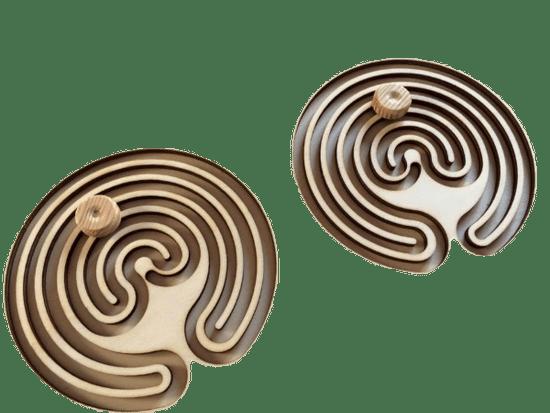 LINIT DESIGN Plošča za razvoj bilateralne koordinacije - možgani
