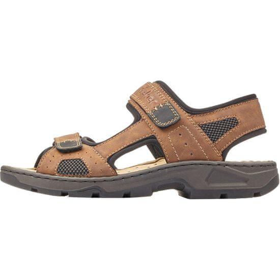 Rieker Pánske sandále 26156-25