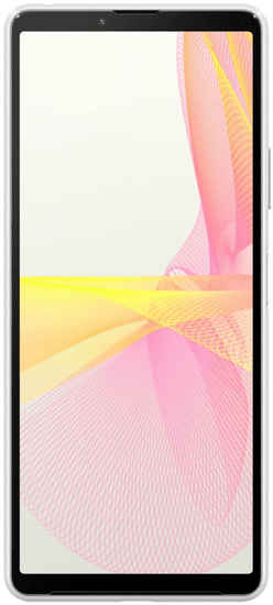 Sony Xperia 10 III 5G White