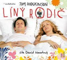 Hodgkinson Tom: Líný rodič - MP3-CD