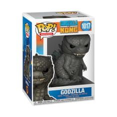Funko Figurka Movies: Godzilla Vs Kong - Godzilla