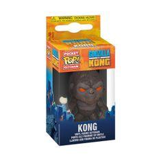 Funko Klíčenka Godzilla Vs Kong - POP 3