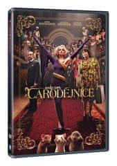 Čarodějnice - DVD