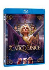 Čarodějnice - Blu-ray