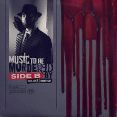 Eminem: Music To Be Murdered By (B-Sides) (4x LP) - LP