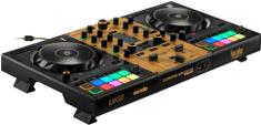 Hercules DJControl Inpulse 500 Gold Edition