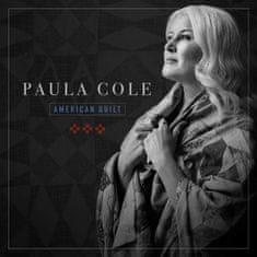 Cole Paula: American Quilt - LP