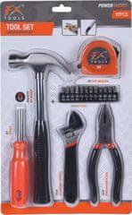 Koopman FX Tools Sada náradia 17 ks (1311118828)