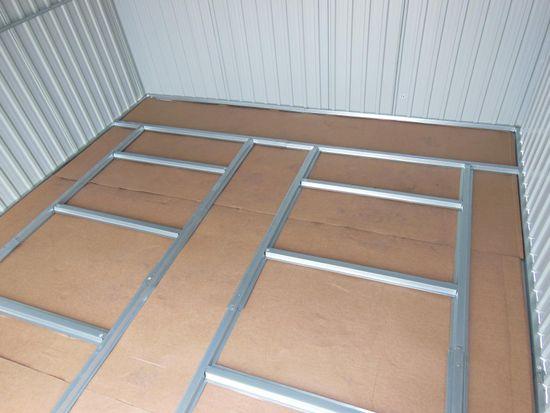 MAXTORE podlahová základna MAXTORE WOOD 98