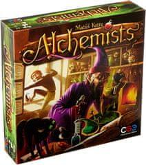 CGE družabna igra Alchemists angleška izdaja