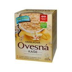 SEMIX Ovsená kaša vanilková 260g