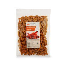 Damodara Chilli chipsy (chilli a konopné semínko) 100g