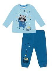 WINKIKI pidžama za dječake Cool Boy WNB02882-056, 92, plava
