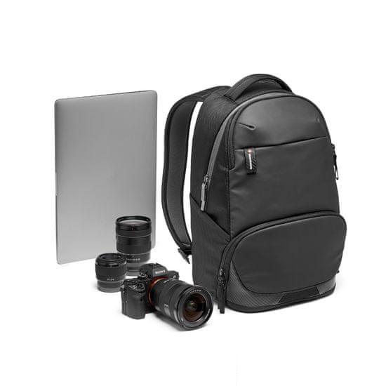 Manfrotto Advanced² Aktiv fotografski nahrbtnik za DSLR/CSC (MB MA2-BP-A)