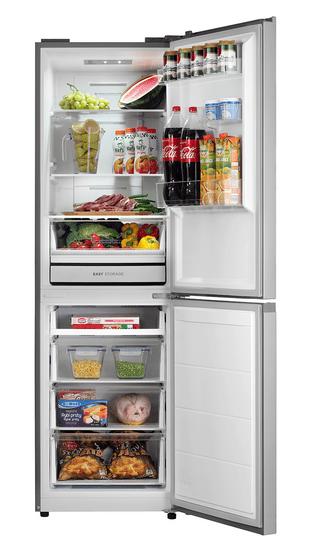 Concept chladnička LK5455ss