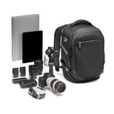 Manfrotto Advanced² Gear fotografski nahrbtnik za DSLR/CSC/Drone (MB MA2-BP-GM)