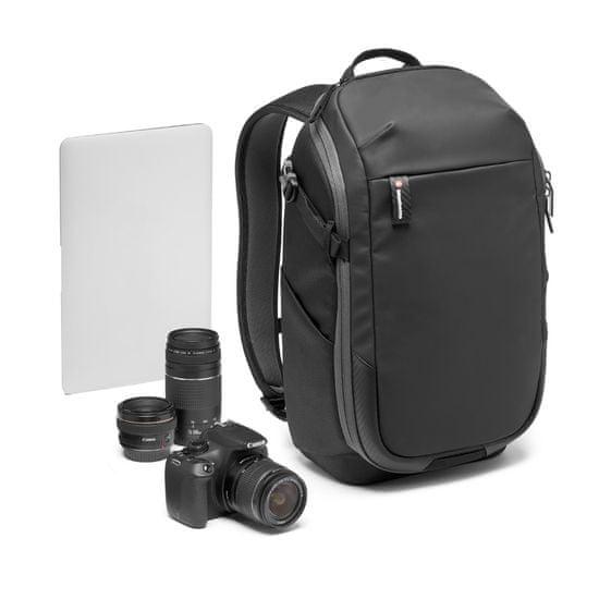 Manfrotto Advanced² Kompakt fotografski nahrbtnik za DSLR/CSC (MB MA2-BP-C)