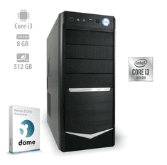 mimovrste=) Home Classic namizni računalnik (ATPII-CX3-7960)