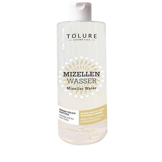 Tolure Cosmetics Micellás víz minden bőrtípusra (Micellar Water)