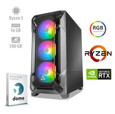 mimovrste=) Gamer Machine namizni računalnik (ATPII-PF7G-7958)