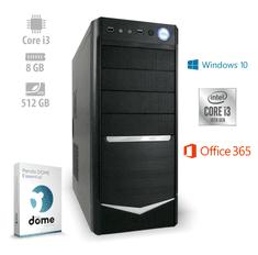 mimovrste=) Home Classic namizni računalnik (ATPII-CX3-7961)
