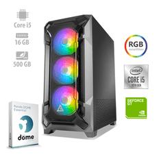 mimovrste=) Gamer Casual namizni računalnik (ATPII-PF7G-7953)